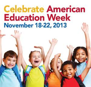 Education Week picture