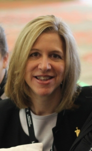 Dr. Elizabeth Wilkins