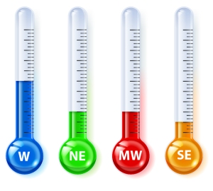 chapter challenge thermometers