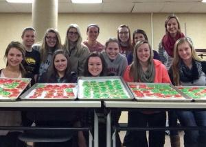 KDP Christmas Cookies 4