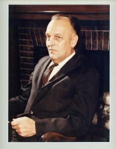 Dr. Frank Marsh