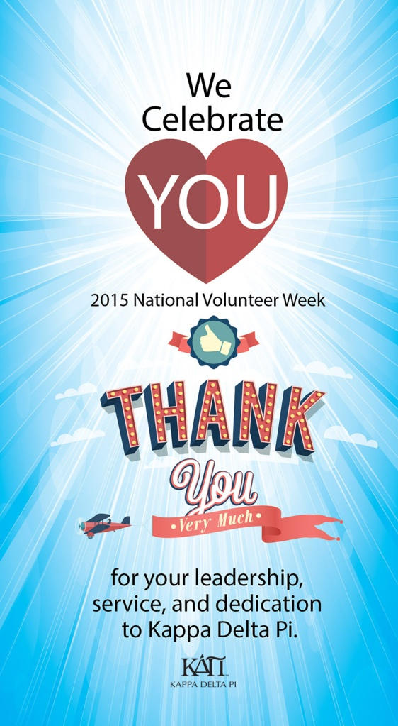 thankyouvolunteerweek2015