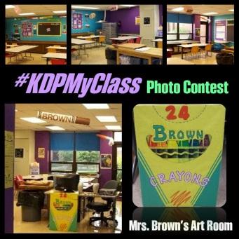 #KDPMyClass