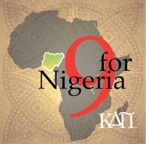 9 for Nigeria